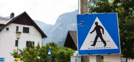Belangrijke verkeersregels in Oostenrijk